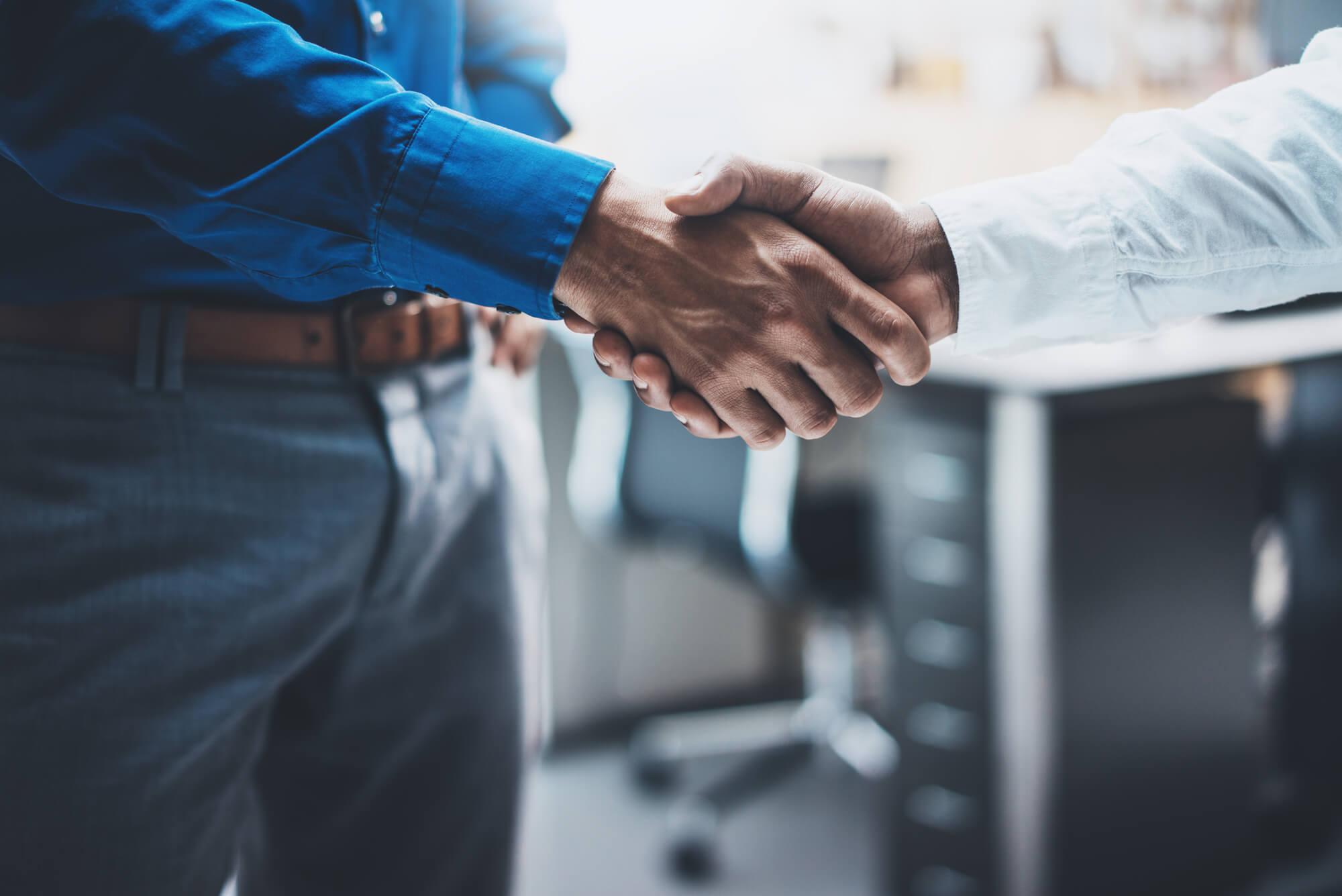 Como melhorar o relacionamento entre comprador e vendedor?