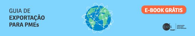 Banner de Exportação para PME's